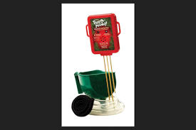 Homemade Automatic Christmas Tree Waterer by Amazon Com Tree Nanny Christmas Tree Watering Device Home