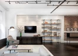 100 Interior Loft Design Soho DHD Architecture