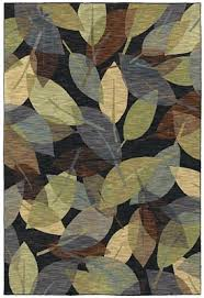 Seasons Change and So Do Trends Adapt with Shaw Area Rugs