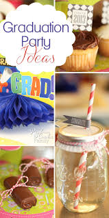 Graduation Decoration Ideas 2017 by 9 Graduation Party Ideas Tuxedo Cats And Coffee