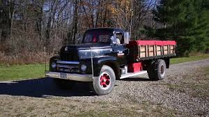 100 1957 International Truck R190 YouTube