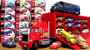 Disney Pixar Cars3 Toy Movie Big Mack Truck Gale Beaufort Battle ... Disneypixar Cars Mack Hauler Walmartcom Amazoncom Bruder Granite Liebherr Crane Truck Toys Games Disney For Children Kids Pixar Car 3 Diecast Vehicle 02812 Commercial Mack Garbage Castle The With Backhoe Loader Hammacher Schlemmer Buy Lego Technic Anthem Building Blocks Assembly Fire Engine With Water Pump Dan The Fan Playset 2 2pcs Lightning Mcqueen City Cstruction And Transporter Azoncomau Granite Dump Truck Shop