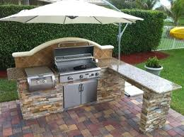 Outdoor Kitchen Ideas For Backyards Uk