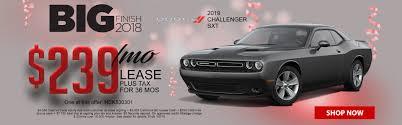 Chrysler Dodge Jeep Ram Dealer | Car Dealership In Van Nuys, CA ...