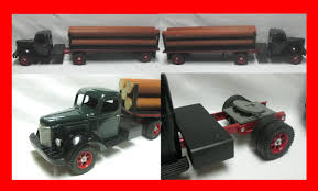 Red Wagon Antiques And Farm Toys Ford Nt950 Logging Truck Plastic Models Pinterest Wooden Toy Toys For Boys Popular Happy Go Ducky Volvo A35c Log Wgrappledhs Diecast Colctables Inc Ebay Rare Vintage All American Co Timber Toter Rods 1947 Ih Rc Tractor 4 Channel Wheel Remote Control Farm With Hornby Corgi Cc12942 150 Scale Scania Topline Flatbed Trailer 143 Kenworth W900 Wflatbed Load D By New Ray Semi Trucks Amish Made Large Long Custom And The Pile Of Logs 3d Lowpoly Isometric Vector