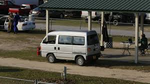 Falling For Kei-van Madness: Driving The 1989 Honda Street 4WD In ... 1970 Nissan Cony 360 Mini Kei Truck Very Rare Barn Find New Tires Kei Truck Thoughts Vehicles Righthanddrivecablog Sherpa Faq Suzuki Carry Ute For Sale Private Whole Cars Only Sau Community 1991 Honda Acty Attack Keitruck Realtime 4wd Adamsgarage Dealing In Used Japanese Mini Trucks Ulmer Farm Service Llc Daily Turismo Apocalypse Ready 2008 Carry Stock List Of Truck For Cars Small From Japan Andrews
