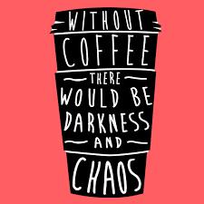 Coffee Caffeine GIF By Look Human