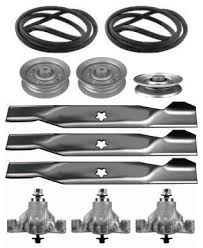 Craftsman Lt1000 Drive Belt Size by Find The Craftsman Lawn Tractor Parts You Need