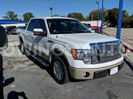 100 Truck Accessories Arlington Tx Used 2010 Ford F150 Lariat Other For Sale 46114 TX