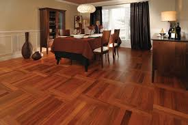 More 5 Brilliant Best Type Of Flooring For Dining Room