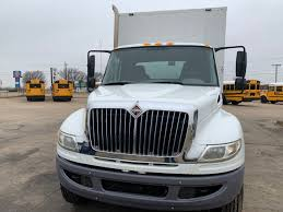 Box Truck - Straight Trucks For Sale On CommercialTruckTrader.com 2019 Used Hino 268a 26ft Box Truck With Lift Gate At Industrial Used Atego 818 Box Truck For Sale 2012 Van 600943 2008 Chevrolet 3500 Cutaway In New Peterbilt Van Trucks For Sale Commercial Vans Cars In South Amboy Vitale Motors Reliable Pre Owned For 1 Dealership Lebanon Pa Icymi In Ga Local Red Cross Loads Up As By Owner 2002 Intertional 4400 Al 3242 Trucks Ladelphiapa 1989 Isuzu Ftr Box Truck Item A4796 Sold July 13 Midwes