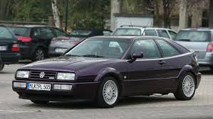 Everyday classic Volkswagen Corrado – the underrated coupé that s