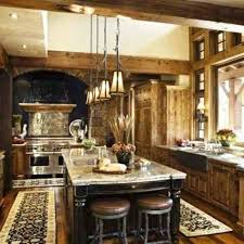 Tuscan Decorating Ideas Rustic Kitchen In Home Designs And Decor Category