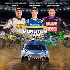 100 Monster Truck World Finals Jam On Twitter There Can Only Be One Triple Threat Series