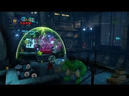 Lego Marvel That Sinking Feeling Minikit by Lego Marvel Super Heroes 100 Guide 4 Rock Up At The Lock Up