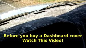 Car Dash Cover Review -Truck Dashboard Cover - Watch This Before You ... Dash Covers 9th Generation Honda Civic Forum Dash Designs Velour Dashboard Cover Free Shipping Coverking Custom Covers In Taupe Frsports Coverlay Test Fit Pics For 8994 240sx S13 Heavy Throttle How To Remove Dash Cover Install Switches 99 F350 Lariat Dashmat Cars Polycarpet Lexus Amazoncom Dodge Ram Cinder Carpet 2009 1500 2010 Gx470 Ih8mud Step By Step Itructions On A Cracked Yukon Tahoe Suburban Sierra Silverado Avalanche Board 18130076 Ebay