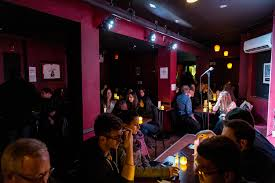 Comedy Clubs NYC: The Best Comedy Clubs In New York Best Nightlife In Soho The Hottest Clubs And Music Venues New York Citys Top Cocktail Bars Jazz Club Nights Los Angeles Spkeasy Bars Restaurants Nyc That Are Secret Cabaret More At Fteins54 Below Tickets 15 From Blue Note To Iridium Jazz Time Out Paris 25 Ideas On Pinterest Bar Lounge Nycs Clubs Where To Hear Live Music Cbs Bar In Nyc Weeds Tour Ken Image Good Russnolhirelivebandinnewyorksmallsjazzclub Russ 6 Of Visit City Wine