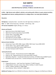 High School Resume Example Student Objective By Jonathan W Mohler ... High School Resume Examples And Writing Tips For College Students Seven Things You Grad Katela Graduate Example How To Write A College Student Resume With Examples University Student Rumeexamples Sample Genius 009 Write Curr Best Objective Cv Curriculum Vitae Camilla Pinterest Medical Templates On Campus Job 24484 Westtexasrerdollzcom Summary For Professional Lovely