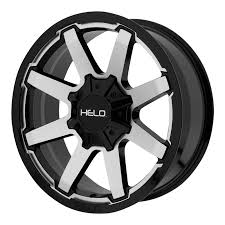 Helo HE909 Wheels | Multi-Spoke Machined Truck Wheels | Discount Tire Custom Automotive Packages Offroad 20x9 Helo 20x10 He900 Rimulator Chevrolet Colorado Gallery Kc Trends Helo He907 Gloss Black Wheels And Rims Packages At Rideonrimscom He887 Black Wheels Rims Nissan Titan He791 For Sale More Info Httpwww Dubsandtirescom 20 Inch He878 All 2014 Chevy 2500 He866 Multispoke Chrome Truck Discount Tire Wheel Outlet On Twitter Dodge Truck With Wheels And