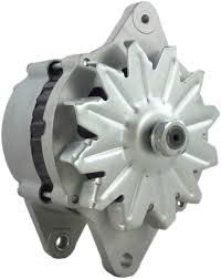100 Nissan Lift Trucks Alternator FITS NISSAN Truck F03 89On TD42 Engine