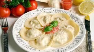 boursin cuisine recettes ravioles au boursin cuisine et au jambon cru recette par turbigo