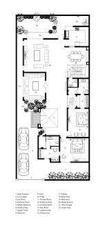 100 Contemporary House Floor Plans And Designs 45A Atam Nagar On Behance Casa In 2019 Map