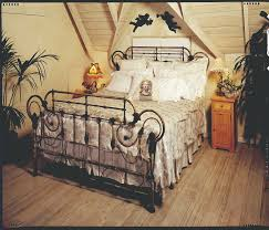 Wrought Iron Headboards King Size Beds by Bed Frames Wrought Iron Bed Frame Full California King Wrought