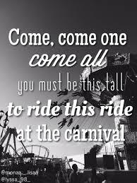 Carousel lyrics Melanie Martinez edit4me lisaamcvicker