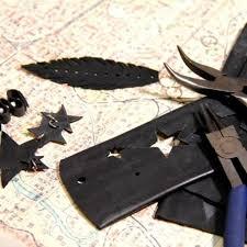 bijoux en chambre a air diy accessoires atelier bijoux en chambre à air les curieux