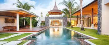 100 Houses In Phuket Real Estate Rentals Ocean Worldwide Property