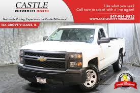 100 Pre Owned Trucks For Sale 2014 Chevrolet Silverado 1500 Work Truck Regular Cab