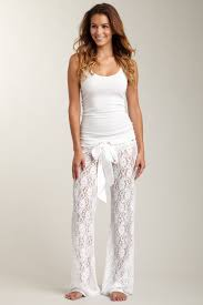 lace pajama pants beautiful comfort fashion u0026 designs