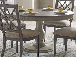 American Drew Savona Octavia 56'' Round Extension Dining Table American Drew Queen Anne Ding Table W 12 Chairs Credenza Grantham Hall 7 Piece And Chair Set Ad Modern Synergy Cherry Grove Antique Oval Room Amazoncom Park Studio Weathered Taupe 2 9 Cozy Idea To Jessica Mcclintock Mcclintock Home Romance Rectangular Leg Tribecca 091761 Square Have To Have It Grand Isle 5 Pc Round Cherry Pieces Used 6 Leaf