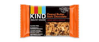Peanut Butter Dark Chocolate