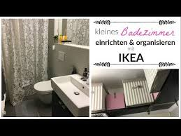 kleines bad einrichten organisieren mit ikea beautythoughtsbyalex