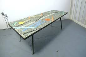 articles with how to make a mosaic tile coffee table tag mosaic