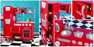 cuisine kidkraft vintage cuisine vintage kidkraft photos de design d intérieur et