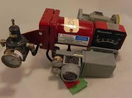 dresser masoneilan 31000 series rotary control valve camflex