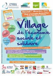 chambre r馮ionale de l 馗onomie sociale et solidaire de l economie sociale et solidaire 2ième édition kkfèt l