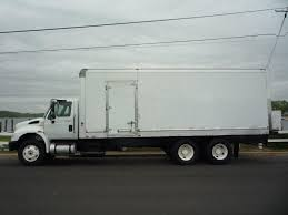 100 What Is A Tandem Truck USED 2011 INTERNTIONL 4400 6X4 TNDEM BOX VN TRUCK FOR SLE IN IN