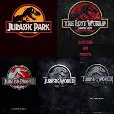 Ediciones Tetralogía Jurassic Park Jurassic Park 5 » Álbum