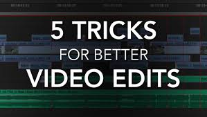 These 5 Video Editing Tricks Will Make Your Editing Faster And Your ... 4 Tips For Fding A Truck Load Dat Trick My Install Bed Cargo Light Kit Youtube Volvo Has A Braking System That Can Stop 40ton Semi On Dime Trailering Newbies Which Pickup Can Tow Trailer Or 12 Things I Learned Nerding Out Over The 2015 Ford F150 Amazoncom Nylea Magic Vehicles Inductive Follows Black Line Brack Original Rack The 800horsepower Yenkosc Silverado Is Performance Kids Video Dump Home Chrome Shop Mafia We Build Americas Favorite Custom Trucks