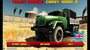 100 Truck Driver Game Crazy Road 2 Play Kids S Dailymotion