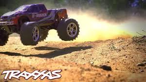 100 Truck Maxx Traxxas E 4WD Monster YouTube