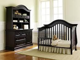 Bratt Decor Joy Crib Conversion Kit by Wrought Iron Baby Crib Luxury Nursery Furniture Safety For