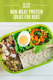 According To The Nutritional Guidelines For Americans Kids Between 2 13 Years Old Need From 5 Servings Of Protein Per Day See MyPlate