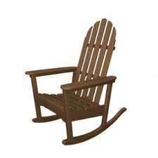 Trex Deck Rocking Chairs by Poly Furniture Best Selection On Breezesta Polywood Seaside