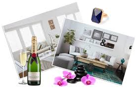 Elle Decor Sweepstakes And Giveaways by Win A 3 000 Wine U0026 Relax In Style Package