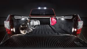 2018 Nissan TITAN | Key Features | Nissan USA How To Install The Truxedo Blight Tonneau Lighting System Youtube Robin Electronics Truck Bed Recon Lights Does Everyone Hook Up Their Bed Lighting Amazoncom Tailgate Accsories Exterior Of A Recon Rail Light Kit Adventure Album On Imgur Soft Trifold Cover For 092017 Dodge Ram 1500 Pickup 2015 F150 Boxlink Ford Is Good In The News Wheel Rack Active Cargo Bracket Truxedo 1704998 Black Battery Powered Dualliner Liner Component