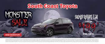South Coast Toyota | Toyota Dealer Serving Costa Mesa, Irvine, Santa ...